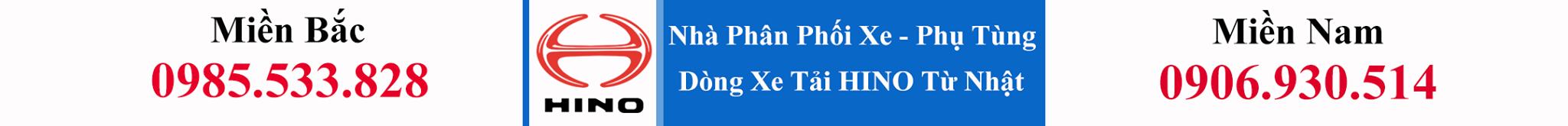 XE TAI HINO|XE HINO|XE TẢI HINO|HINO|HINO ViỆT NAM