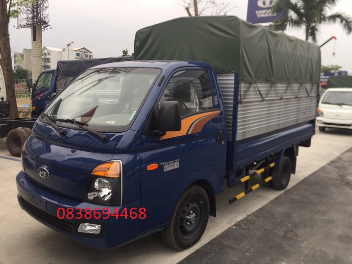 xe - tải - h150