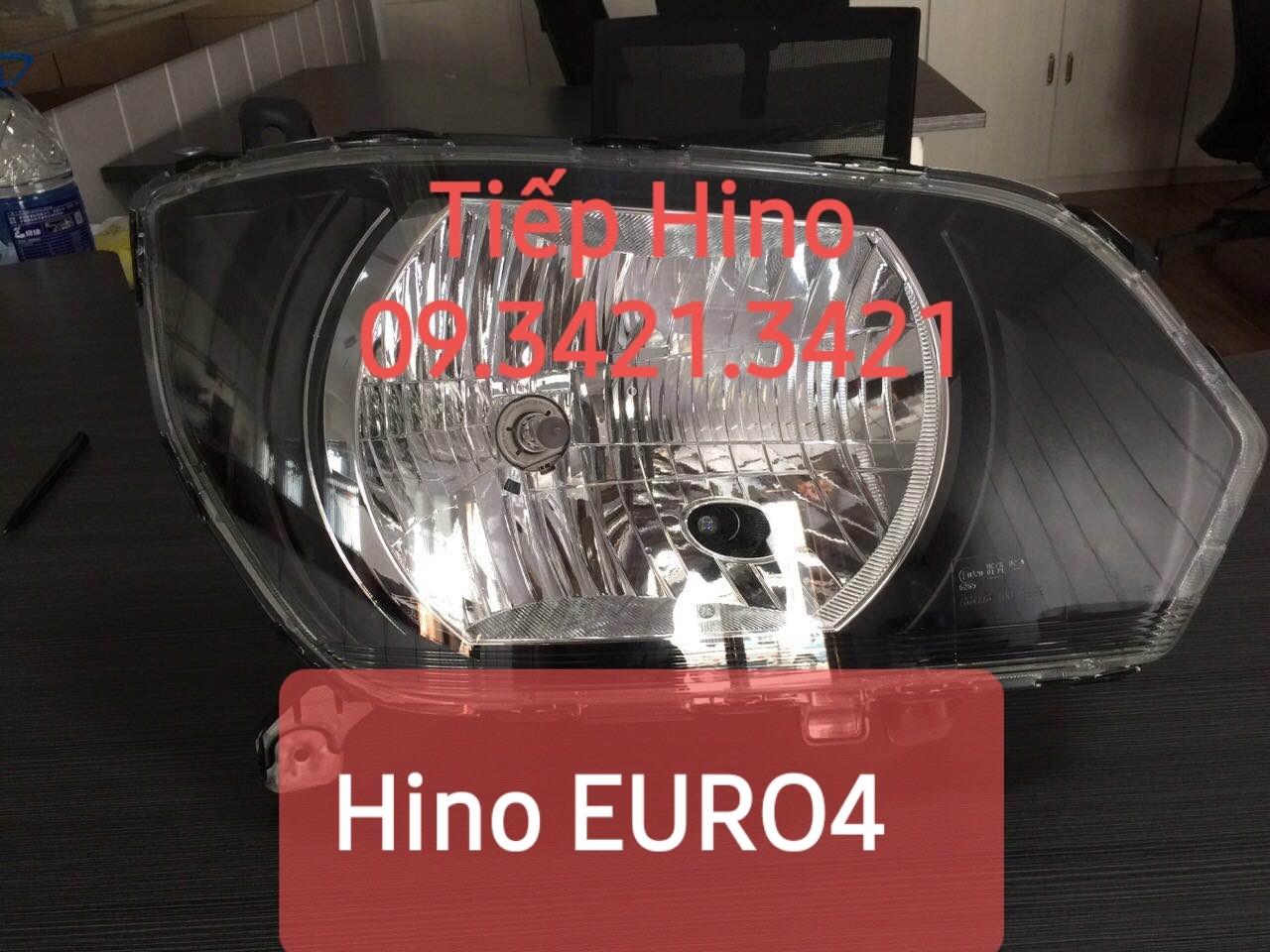 Đèn pha hin0500 EURO4
