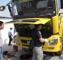 4 hư hỏng không đáng có nếu bạn bảo dưỡng xe tải không đúng cách?