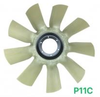 Cánh quạt hino P11C