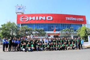 Đại lý xe Hino tại Đồng Tháp|Mua bán xe hino tại Đồng Tháp