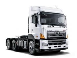 Xe Đầu kéo Hino|Hino 700 Series