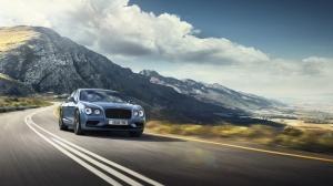 Xe Bentley chạy nhanh nhất|Flying Spur W12 S - Xe 4 cửa nhanh nhất trong lịch sử Bentley