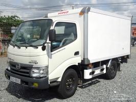 Hãng xe tải Hino Dutro| Giá xe tải 3,5 tấn ưu việt nhất thị trường