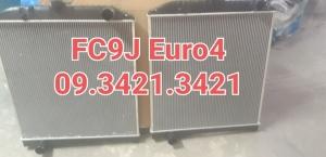 Két nước FC9J EURO4