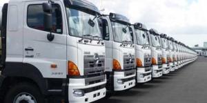 Khi lựa chọn xe tải hãng Hino, hãy lựa chọn thông minh
