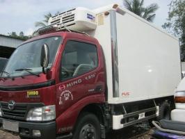 Kinh nghiệm xương máu khi mua xe tải cũ hãng Hino