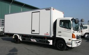 Làm sao để kéo dài tuổi thọ xe tải Hino?