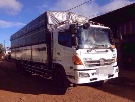 Mua xe tải Hino cũ ở đâu tốt và những điều mà bạn cần quan tâm khi mua xe tải Hino cũ?