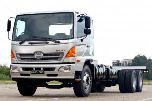 Tại sao xe tải Hino lại thu hút nhiều khách hàng đến vậy?