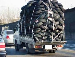 Thay đổi về tải trọng cho phép chở đối với xe quá tải 2017