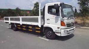 Thực – Hư – Chất liệu thùng Xe tải nên chọn?