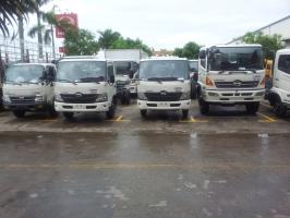 Thuế nhập khẩu khẩu ô tô về con số 0% - Giá xe tải HiNo có bị ảnh hưởng không?