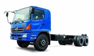 Xe hino 15 tấn| Hino 500 Series FL8JTSL