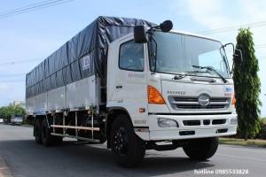Xe Hino 15 tấn|xe hino 500 series FL8JTSA thùng lửng