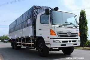 Xe hino 15 tấn|xe tải hino series 500 FL8JTSA