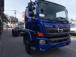 Xe Hino 15 tấn|xe tải hino series 500 FL8JW7A|Gía xe hino 15 tấn