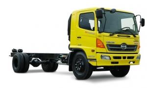 Xe Hino nâng tải 16 tấn|Xe hino 9 tấn nâng tải