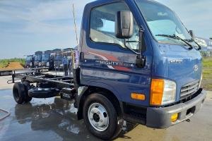xe tả hyundai new mighty N250SL|giá xe hyundai new mighty N250SL mới nhất