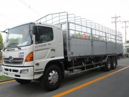Hino 500 Series SL8JTSL|Giá xe tải Hino SL8JTSL