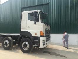 Xe tải Hino 4 chân có thực sự được đảm bảo chất lượng?