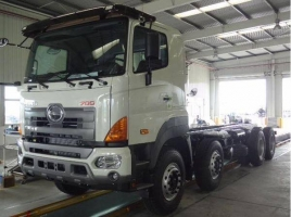 Xe Hino 4 chân|xe tải 4 chân Hino Việt Nam