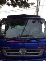 xe hino 8 tấn|Xe Hino 500 series FG8JPSB