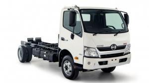 Xe tải Hino Dutro 300 Series 110 LDL| Xe tải Hino Dutro 300 Series giá rẻ nhất tại Hà Nội
