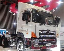 """Xe tải Hino – Thương hiệu nổi tiếng làm """"nóng"""" thị trường xe tải thế giới!"""
