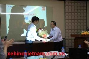 Xe tải Hino Việt nam – 20 năm 1 chặng đường đổi mới