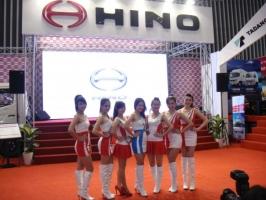 Xe tải Hino Việt Nam - niềm đam mê đến từ thương hiệu Nhật Bản