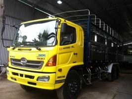 Xe tải hino|Hino Việt Nam khẳng định vị thế trên thị trường