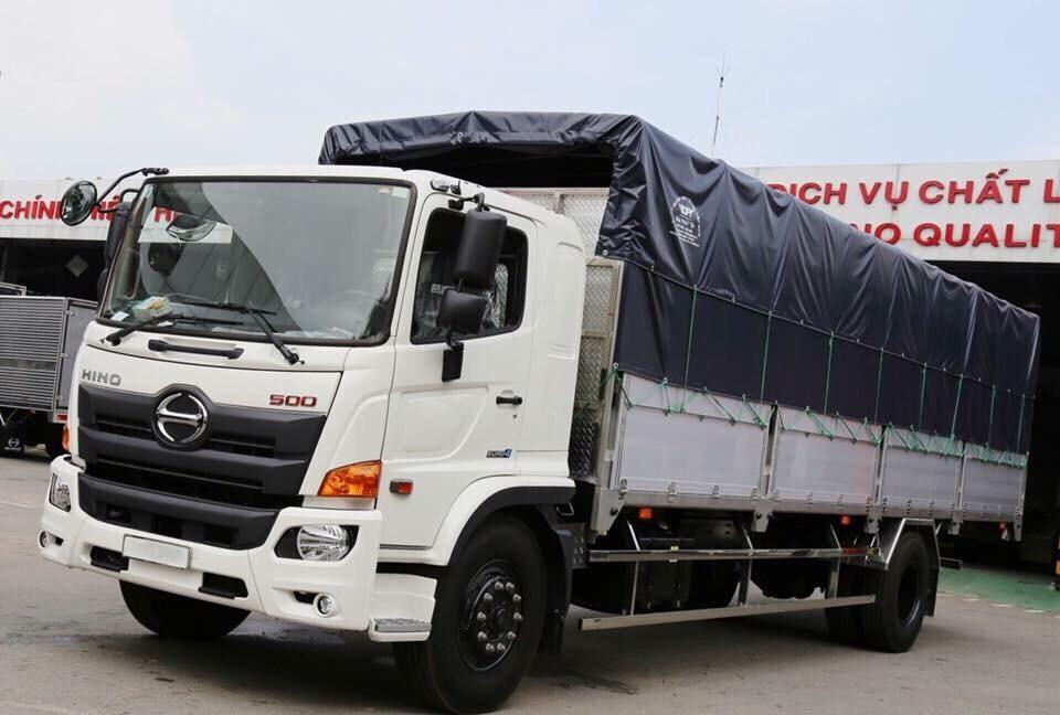 xe tải hino 1 5 tấn