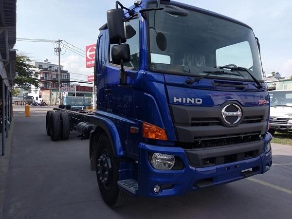 Xe hino 15 tấn|xe tải hino series 500 FL8JT7A|Gía xe hino 15 tấn