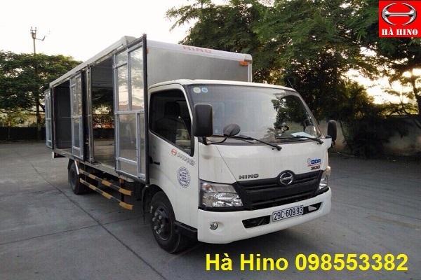 bán xe hino 5 tấn|phân phối xe hino 5 tấn tại việt nam