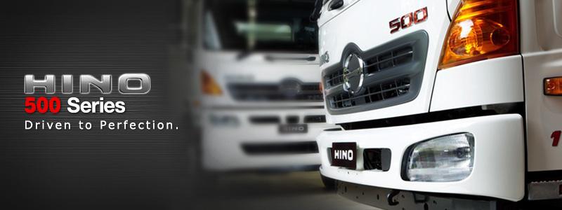 giá xe tải hino cũ