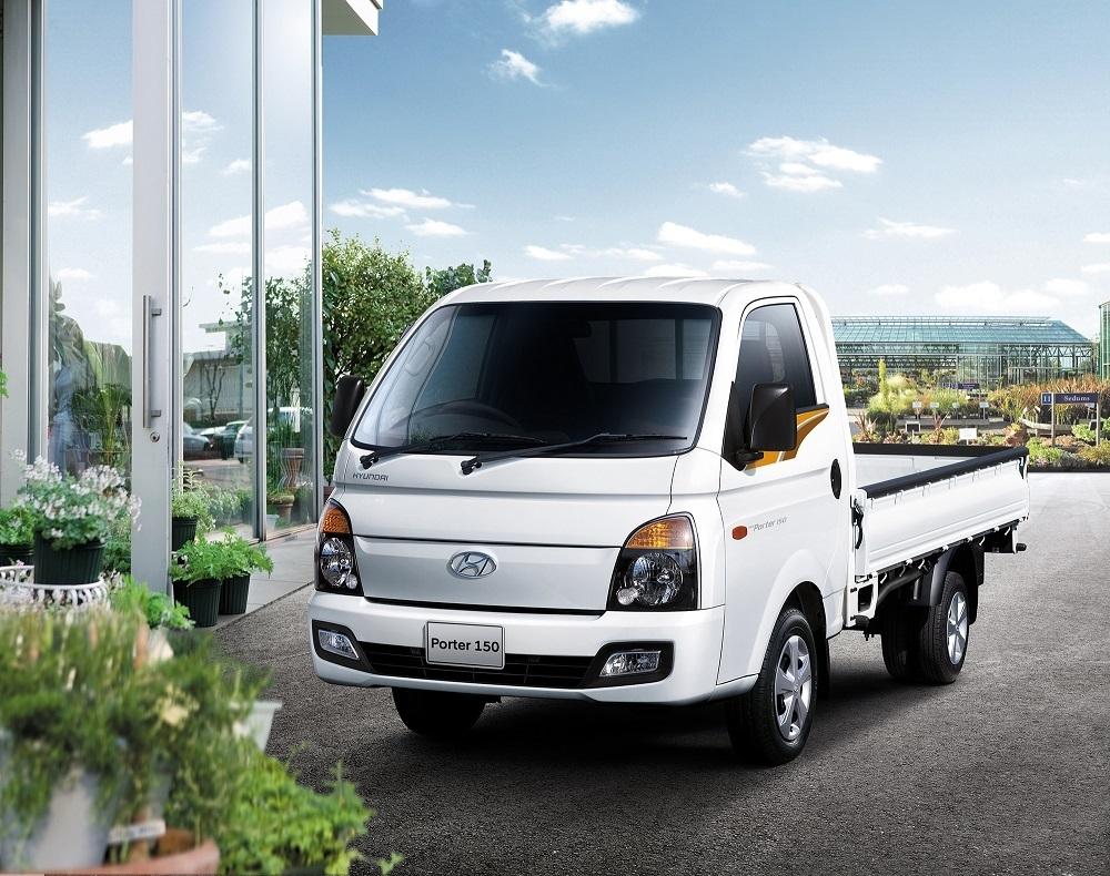 Xe tải Hyundai H150 giá xe tải hyundai H150 tốt nhất hiện nay